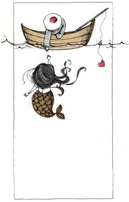 """""""poisson d'amour"""""""