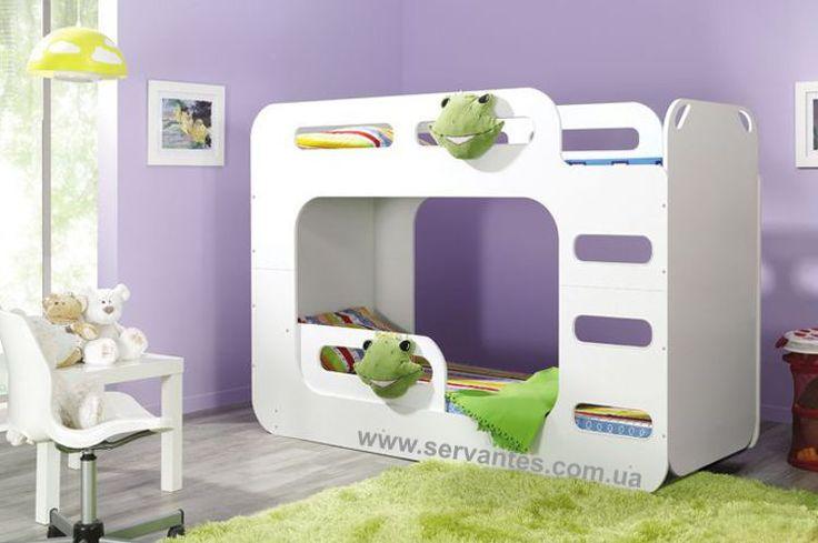Польская фирма BMS GROUP существует на рынке с 2003 года и специализируется на производстве деревянных кроватей для детей и подростков. В ассортимент входят односпальные кровати, двухъярусные кровати, кровати для двоих детей, кровати для троих детей