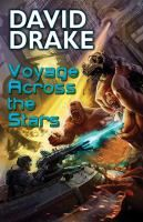 """Two incandescent novels of epic journey and battle across the stars- Cross the Stars and Voyage -set in David Drake's best-selling Hammer's Slammers universe together for the first time in one mega-volume. In Cross the Stars a retired mercenary captain takes a Ulysses-like star voyage home where he must fight to regain his lover and his heritage. In Voyage, a young man comes of age as a galactic warrior in an epic """"Jason and the Argonauts""""-like journey to recover a powerful alien artifact."""