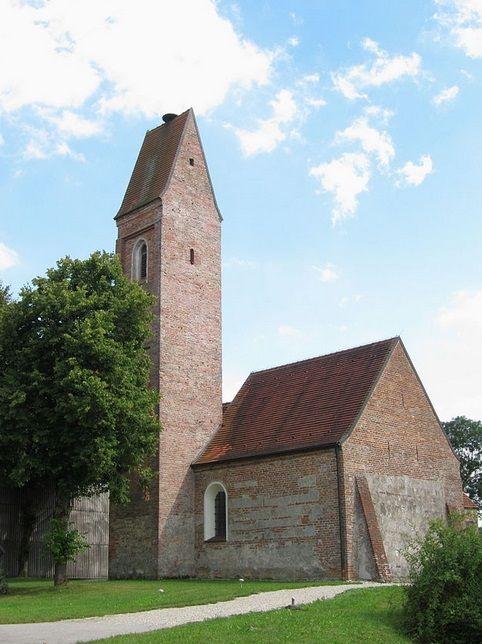 Woerth-Sonnendorf (Erding) BY DE