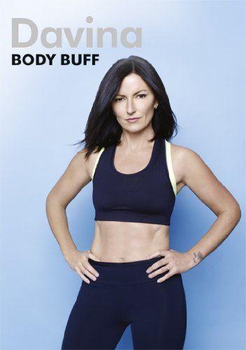 Davina - Body Buff [DVD]:Amazon:Film & TV