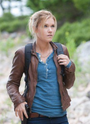 Audrey Parker / Emily Rose in Haven