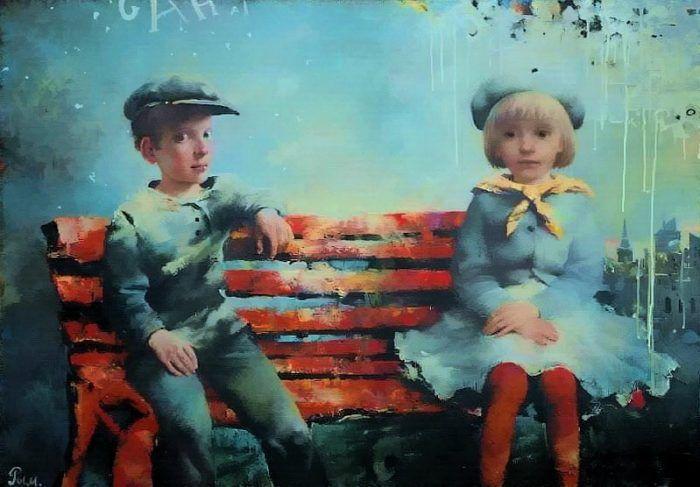 работы Сергея Римашевского – 01