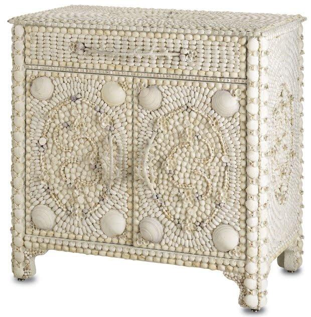 seashell furniture - Bing Images