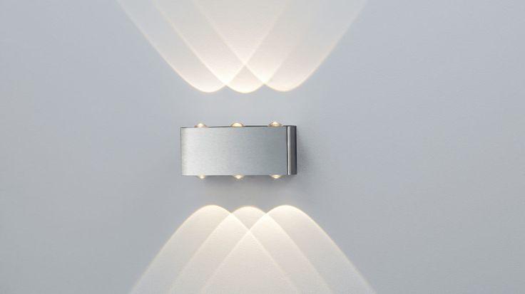 ... Wandlampen Haben Viele Vorteile: Sie Spenden Wohltuendes Licht, Welches  Den Ganzen Raum Erhellt Und Durch Ein Ansprechendes Design Tragen Sie Aktiv  Zum ...