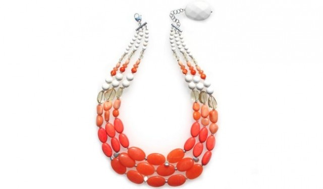 Item of the day: Kirsten Goss necklace
