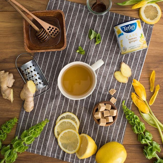 Need some comfort in a mug? Maintain your immuni-tea this flu season with CARE, our blend of lemon, ginger and rosehip. ☕️ #tealove #teaforlife #keepittetley #tetleyforlife #teastagram #instatea #tealife #teaaddict #teaoftheday #tetleycanada #tetleytea #teatime #cupoftea #tea #teatip #cuppa #steepedtea #vscotea #momentsofmine #livethelittlethings #flashesofdelight #imsomartha #immunity #wellness