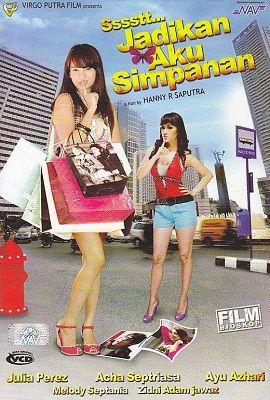 Sssstt... Jadikan Aku Simpanan (2010)