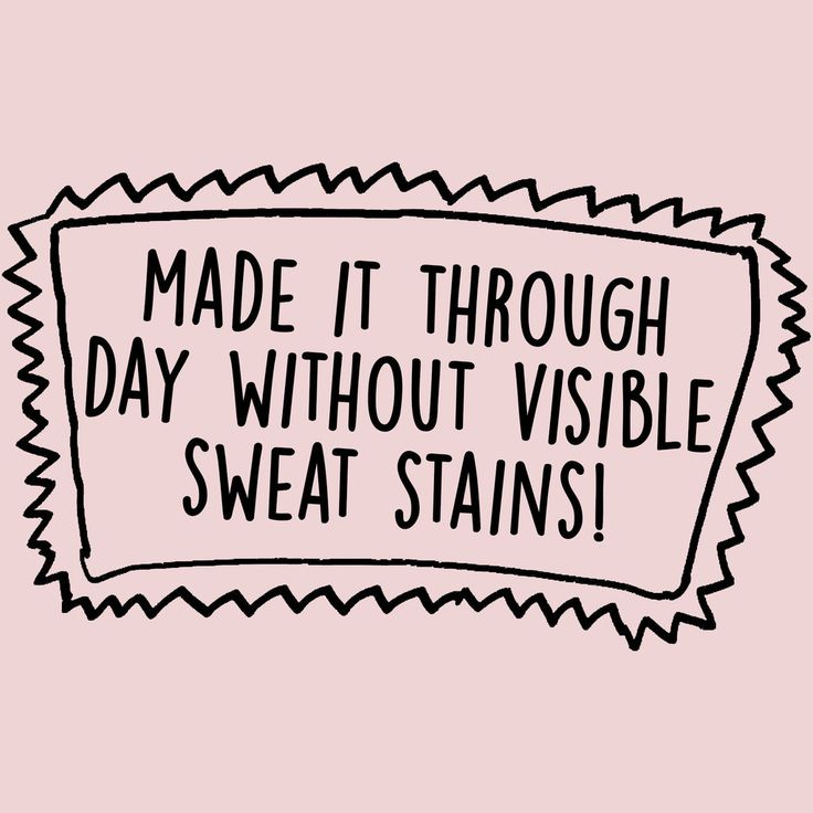 Some days, you deserve a medal for getting out of bed.