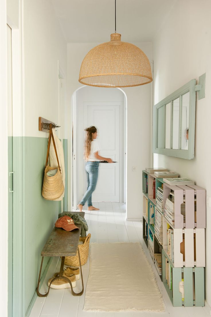 Pinterest for Habitaciones pintadas