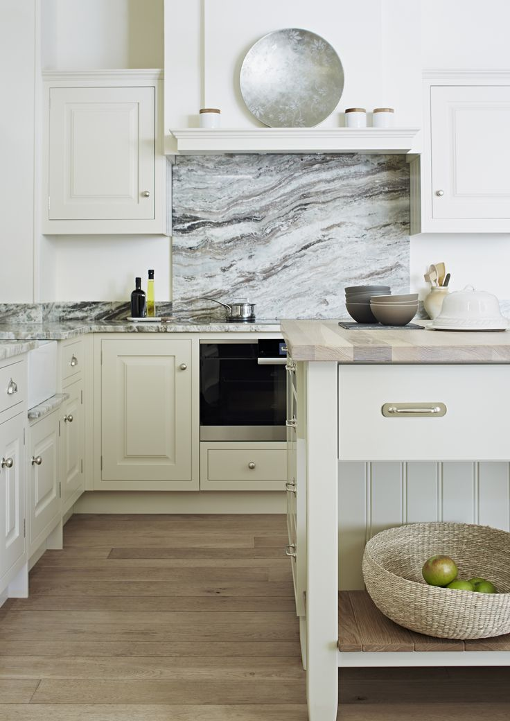 Create an impact in your home with a natural granite splashback - Artisan kitchen from John Lewis of Hungerford. https://www.john-lewis.co.uk/kitchens/artisan