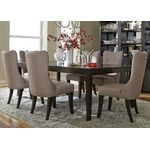 Somerton Dwelling Cirque 7 Piece Dining Set & Reviews | Wayfair