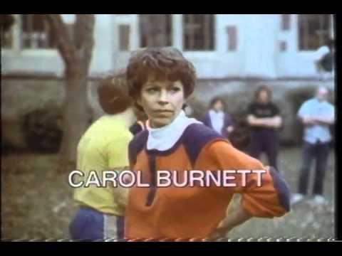 The Four Seasons Trailer 1981