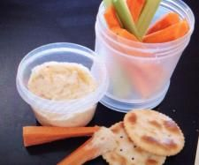 Mango cream cheese dip | Official Thermomix Recipe Community
