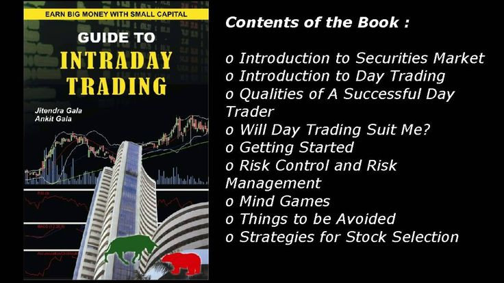 cool Guide to Intraday Trading Book by Ankit Gala & Jitendra Gala Check more at http://filmilog.com/guide-to-intraday-trading-book-by-ankit-gala-jitendra-gala/