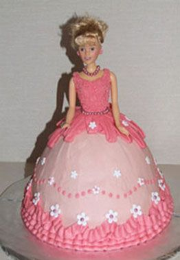 Best Images About Cakes On Pinterest Birthday Cakes Search - Birthday cake doll designs