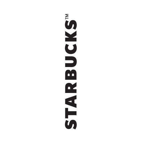 Starbucks wordmark logo in (AI + PSD) vector free download