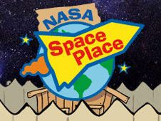 Super-fun and free online NASA games and activities.  My kids love playing (and learning!) on this site!