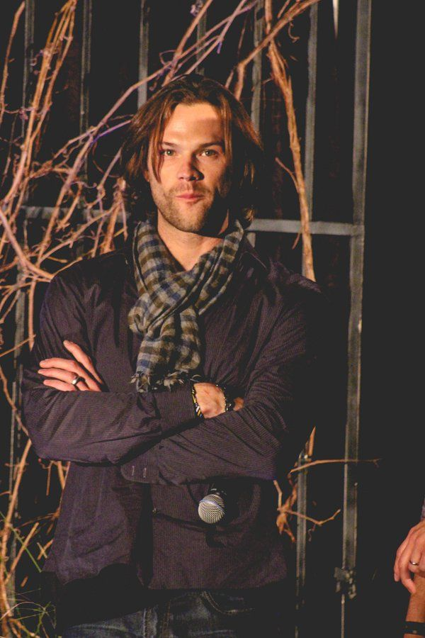 ‏@offkeyanthem 7 hours ago Jared looking fierce at #pascon #valtogoraphy