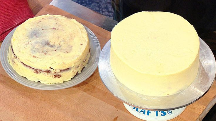 Duff Goldman's Swiss Buttercream Recipe                                                                                                                                                                                 More