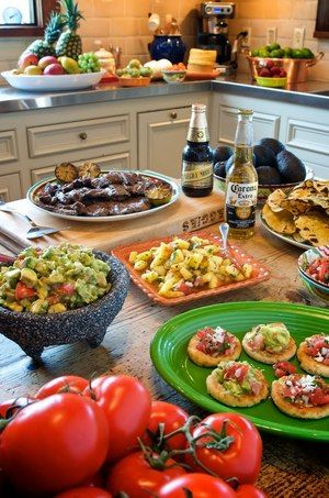 Cinco de Mayo: A Celebration of Mexican Culture and Cuisine
