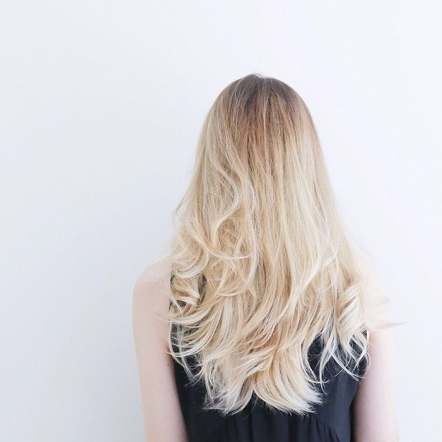 Tips For Blonde Hair Care