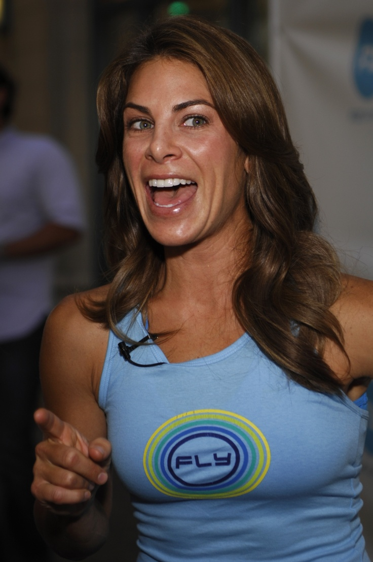 Remarkable, the Jillian michaels loser think, what
