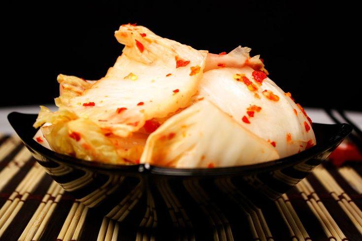 Кимчи (Чимчи) видео рецепт
