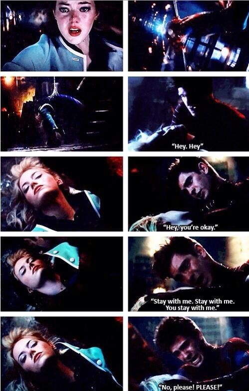 At this point in the movie i started crying so much... I think it is the saddest scene i've ever seen