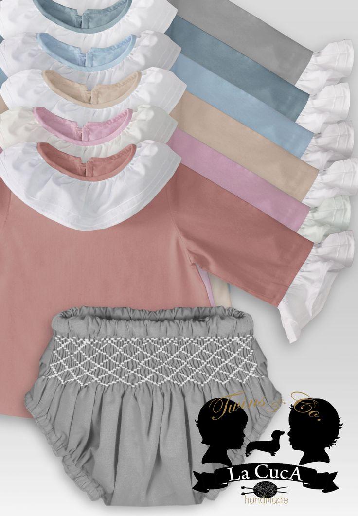 Pololo nidos bord Twins & Co.handmade Collection