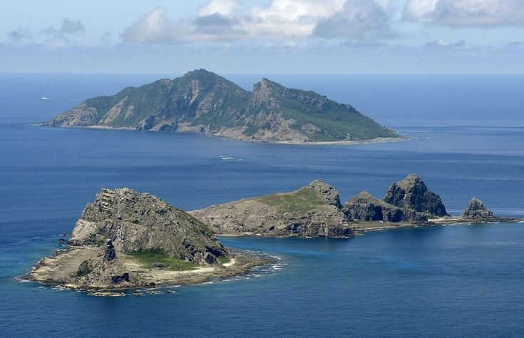 China plans to build coast guard base near Senkaku Islands - The China Coast Guard, which has been sending vessels into waters around the Senkaku Islands more frequently since 2012, plans to build a large base in Wenzhou, Zhejiang Province, to enhance monitoring of the chain, sources close to the matter said Saturday.