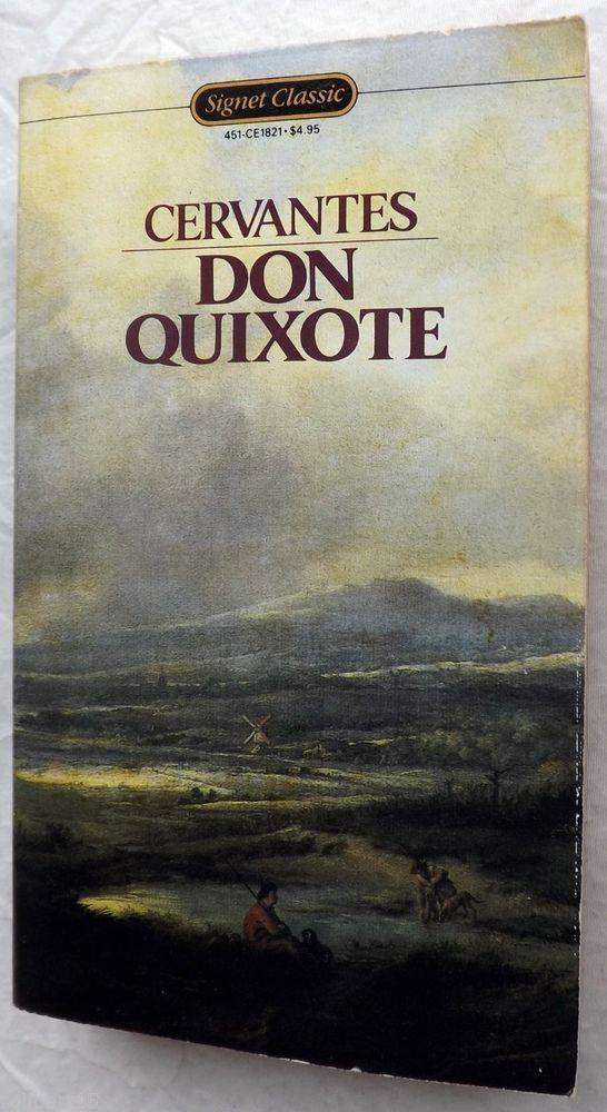 essay questions on don quixote Essays and criticism on miguel de cervantes' don quixote de la mancha - critical essays.