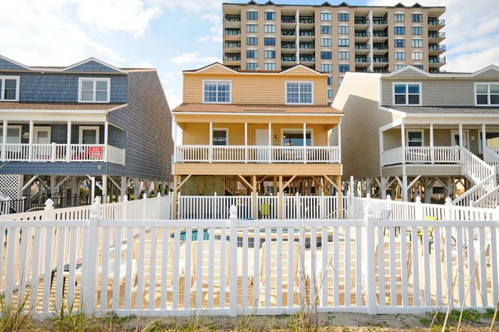 Myrtle Beach Vacation Rentals | ABSOLUTE BLISS | Myrtle Beach - Cherry Grove