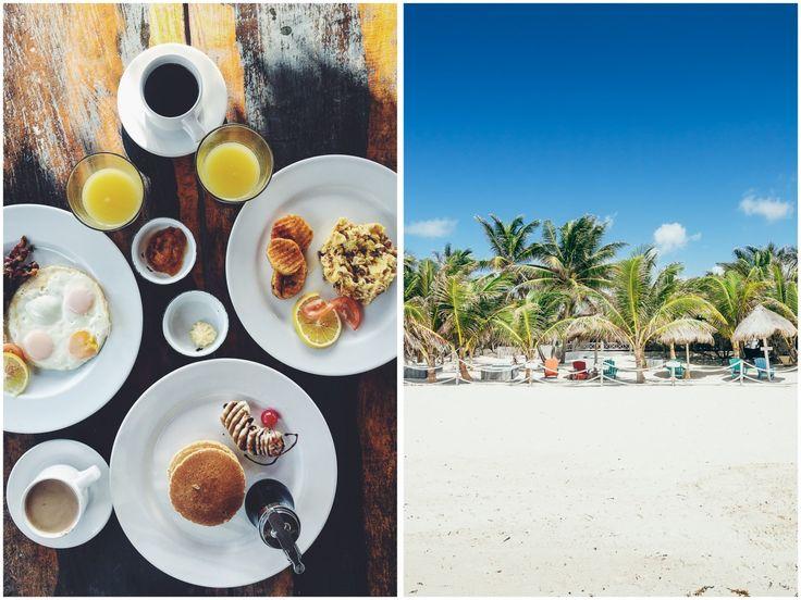 Så er jeg nået til vejs ende i mit Mexico-eventyr og dette bliver den sidste guide. Tidligere på året rejste min mand og jeg 3 uger til Yucatan halvøen i Mexico og jeg har allerede skrevet to guides til Mexico – den ene handler om Playa Del Carmen, Cozumel og Chichen Itza, og den anden …