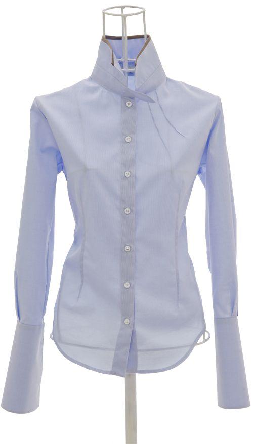La chemise Ken Okada | Ken Okada