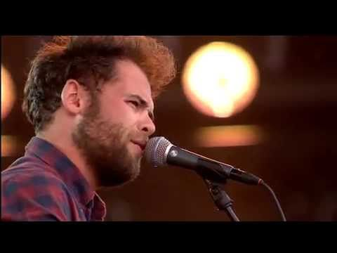 Passenger live at Pinkpop 2013 - FULL SHOW  Every one looks at him. Everyone is listening to him. He's just a man with a guitar. And with a voice that no one can cover. I love u Passenger.