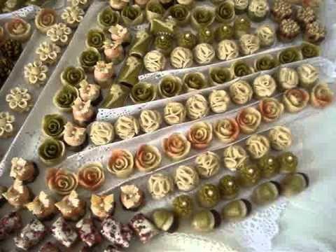 """Résultat de recherche d'images pour """"patisserie tunisienne masmoudi"""""""