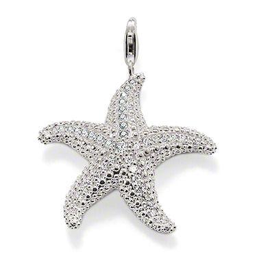 86 best thomas sabo images on pinterest thomas sabo online nice pin of my perfect summer thomas sabo starfish pendant reminds me of the sea aloadofball Images