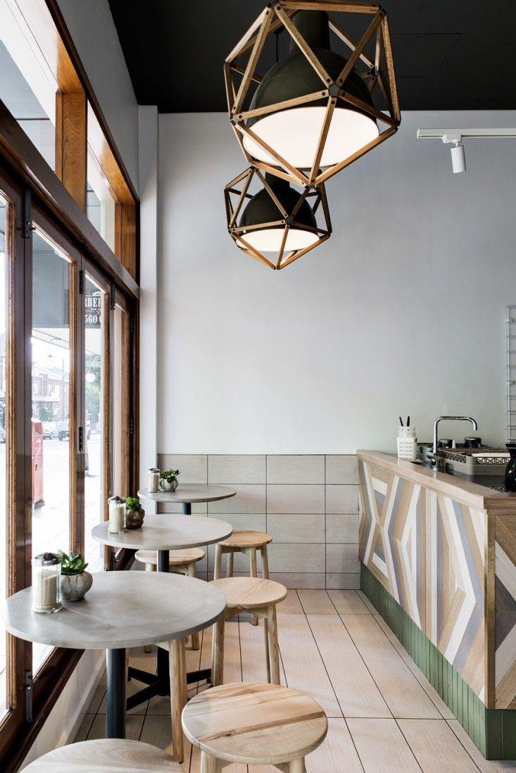 143 best cafes & bar design images on pinterest | restaurant