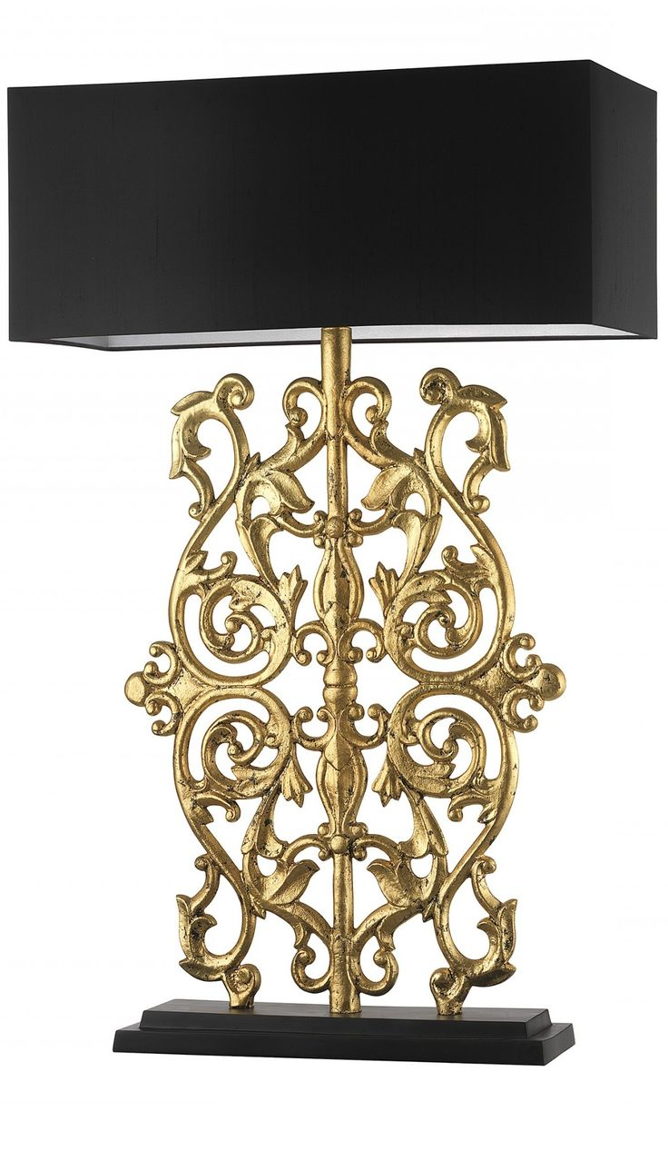 562 best Table Lamps images on Pinterest
