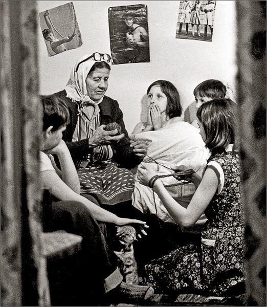 USSR, 1970s.
