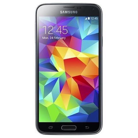 Mobile - Samsung Galaxy S5 4G LTE 16GB