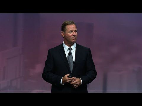 Shawn Price Details Oracle's Pivot to the Cloud
