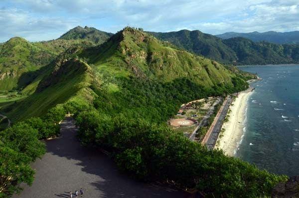 30 Foto Pemandangan Alam Di Timor Leste Wisata Timor Leste Download Oecusse Tempat Mendarat Bangsa Portugis Di Pulau Timor Down Di 2020 Pemandangan Pantai Pulau
