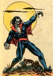 morbius the living vampire - Bing Images