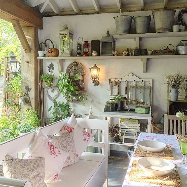 45 Best Cottage Style Garden Ideas And Designs For 2020: 78+ Images About Gardening & Outdoor Living On Pinterest
