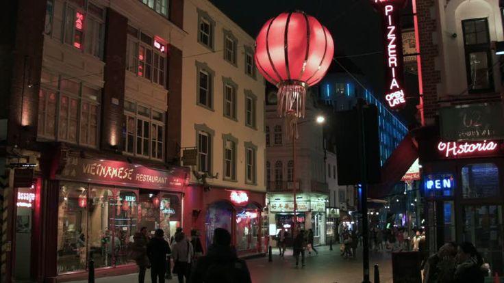 Vida nocturna para difrutar en Londres - http://www.absolutinglaterra.com/vida-nocturna-para-difrutar-en-londres/