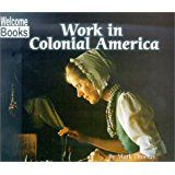 Work in Colonial America (Colonial America)