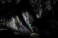 MainBloc: Bouldern im Zillertal - Ginzling Wald, Sundergrund...