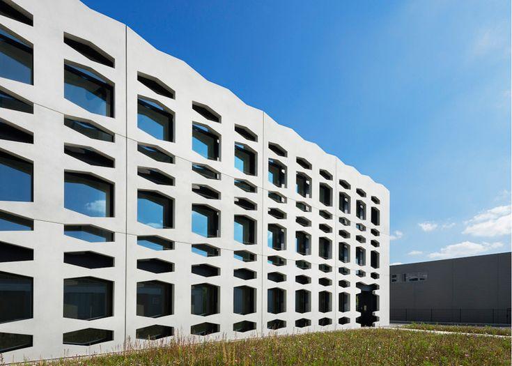 hexagonal windows